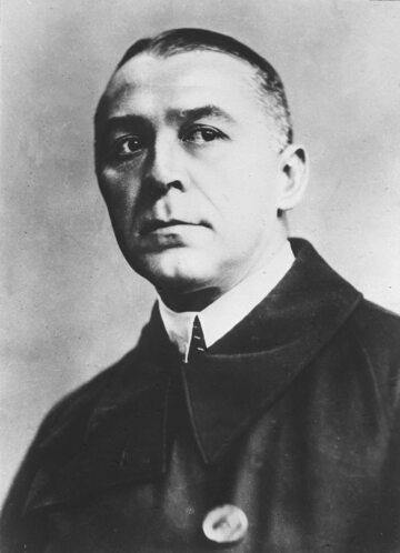 Aktor Kazimierz Junosza-Stępowski