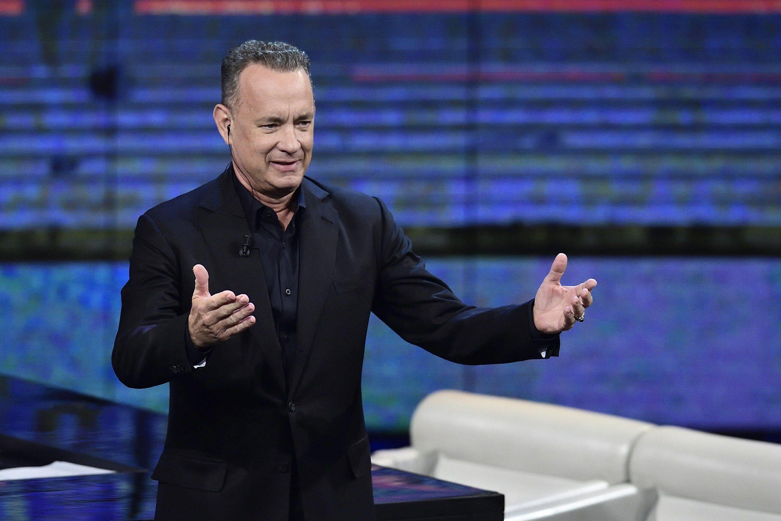 Aktor Tom Hanks
