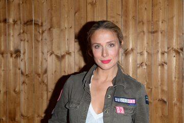 Aktorka Natalia Klimas