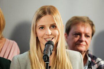Aleksandra Gajewska, KO