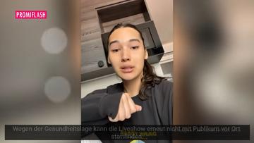"""Alex Mariah Peter, transpłciowa zwyciężczyni niemieckiego """"Top Model"""""""