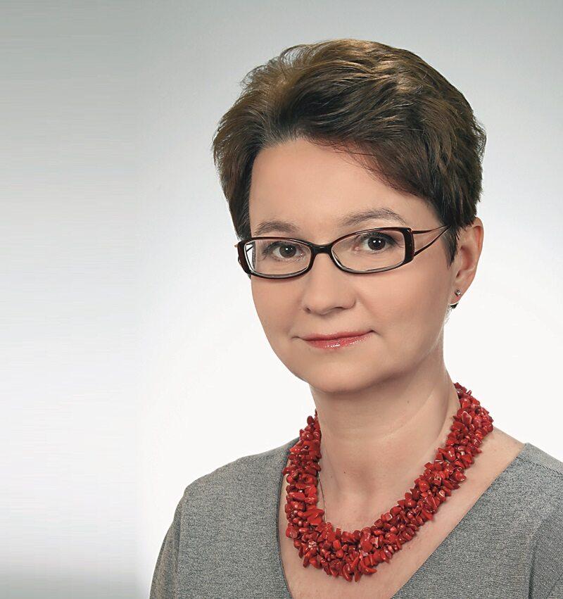 Alicja Milczarczyk, diabetolog z Kliniki Chorób Wewnętrznych, Endokrynologii i Diabetologii CSK MSWiA w Warszawie,