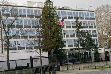 Ambasada USA w Polsce