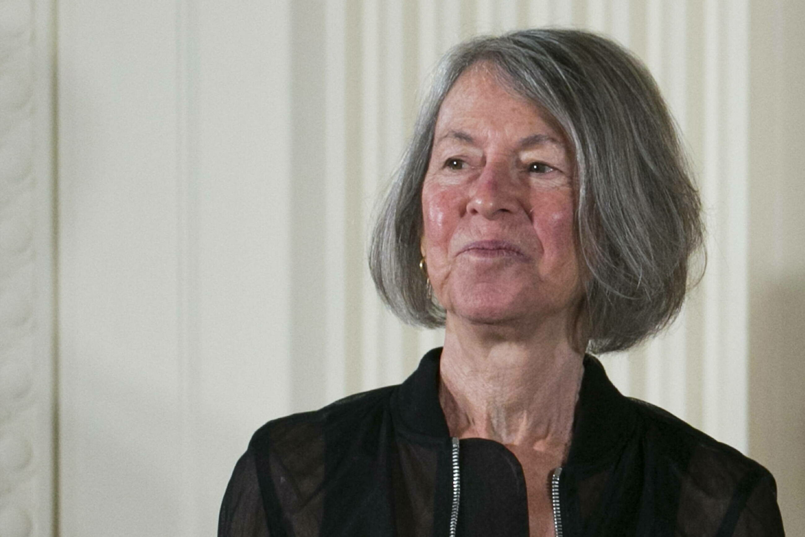 Amerykańska poetka Louise Glück