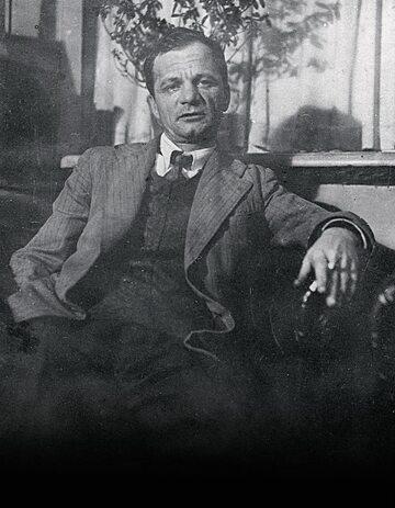 Andriej Płatonow w 1948 r.