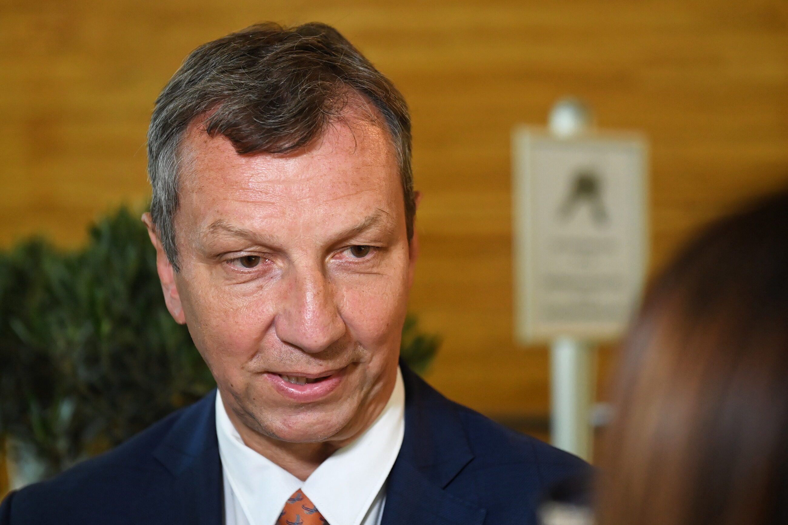 Andrzej Halicki, PO
