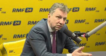 Andrzej Halicki, poseł PO
