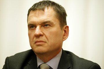 Andrzej Poczobut – dziennikarz, działacz mniejszości polskiej na Białorusi
