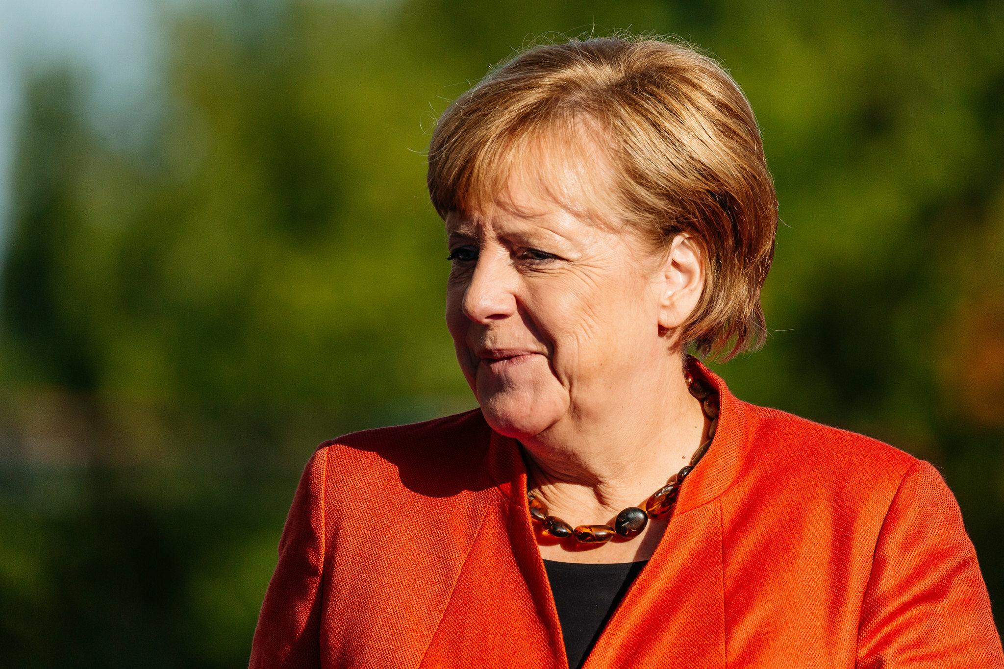 Angel Merkel