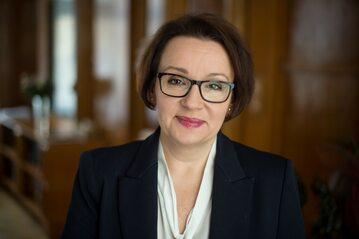 Anna Zalewska, Poseł do PE, Grupa Europejskich Konserwatystów i Reformatorów