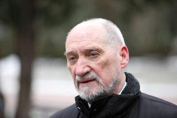 Antoni Macierewicz, PiS
