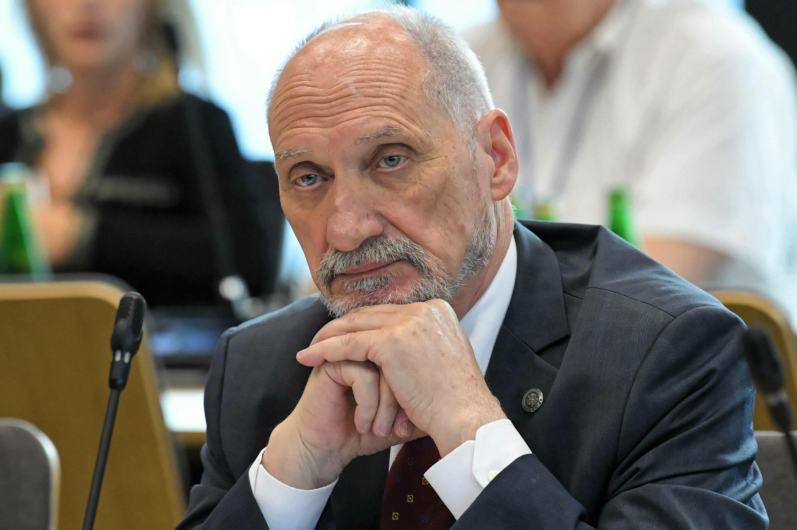 Antoni Macierewicz (PiS)
