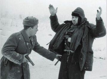 Aresztowanie Michała Krupy w obiektywie SB, 11 lutego 1959 roku.