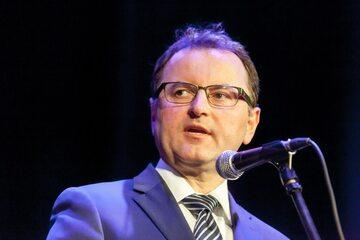 Arkadiusz Czartoryski, poseł koła Wybór Polska