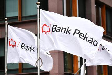 Bank Pekao, zdjęcie ilustracyjne