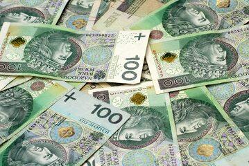 Banknoty, zdjęcie ilustracyjne