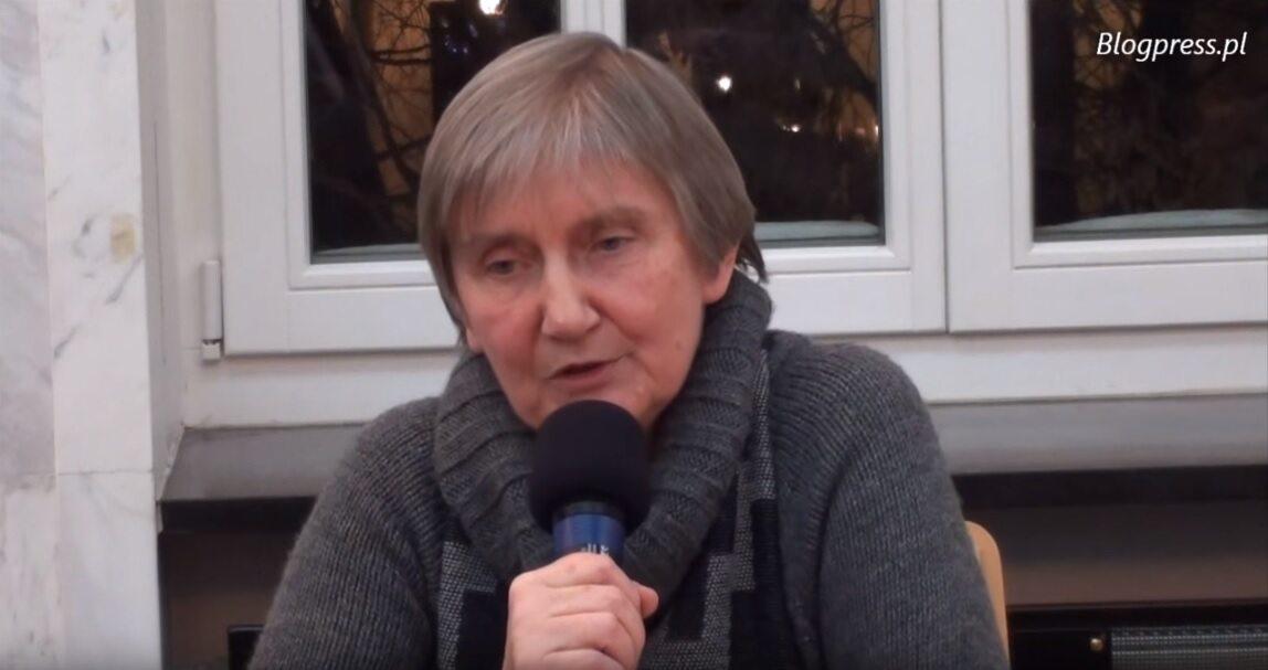 Barbara Fedyszak-Radziejowska