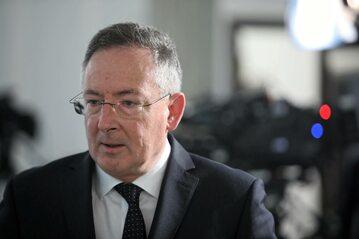 Bartłomiej Sienkiewicz, poseł KO