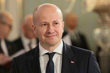 Bartłomiej Wróblewski, poseł PiS