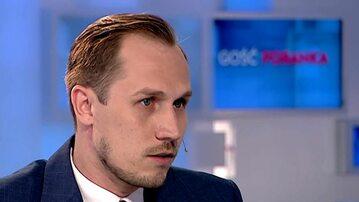 Berkowicz: Komisji Europejskiej powinniśmy pokazać gest Kozakiewicza