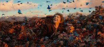 Bilbo wyzwolony