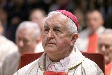 Biskup Jan Szkodoń