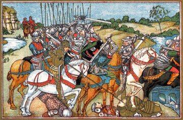 Bitwa pod Barnet