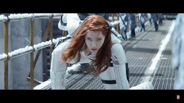 """Black Widow"", Marvel"