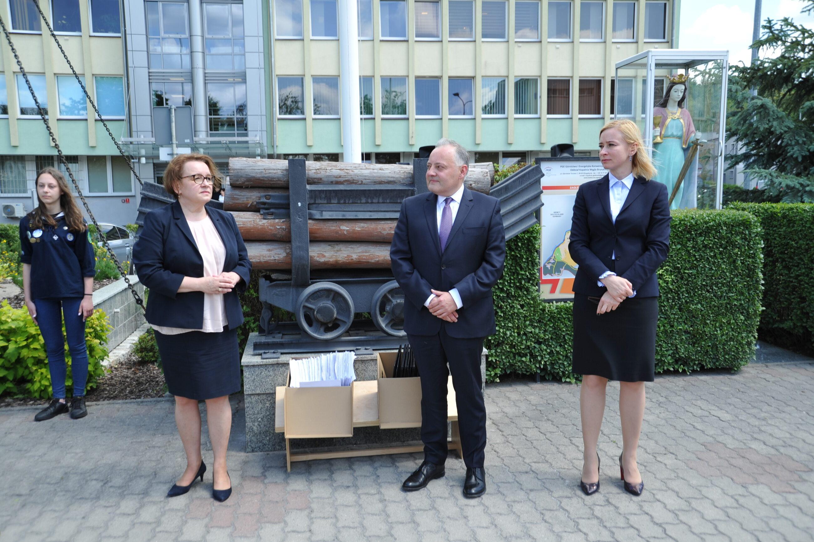 Blisko 30 tysięcy podpisów pod petycją w obronie kompleksu Turów