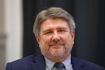 Bogdan Rzońca, poseł PiS