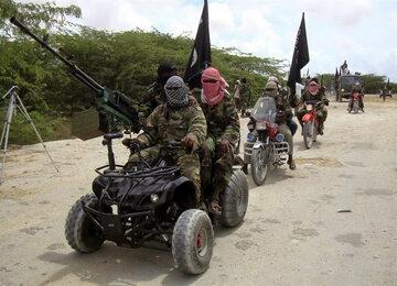 Boko Haram – zdjęcie ilustracyjne