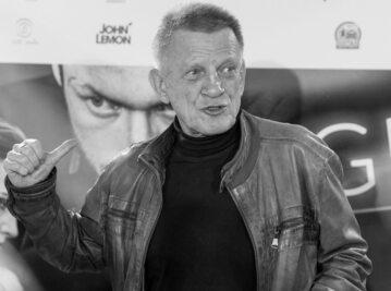 Bronisław Cieślak (1943-2021)