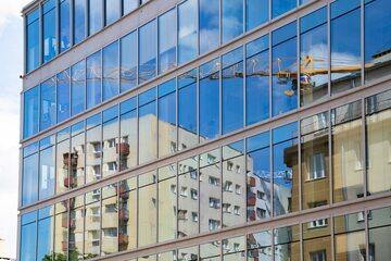 Budynek. Zdjęcie ilustracyjne
