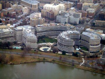 Budynki Watergate, Waszyngton
