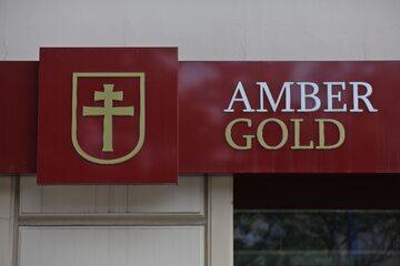 Były oddział Amber Gold przy ul. Brackiej w Warszawie