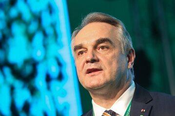 Były premier i szef PSL Waldemar Pawlak