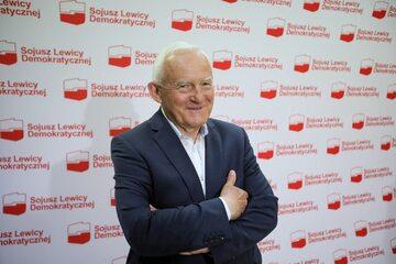 Były premier Leszek Miller