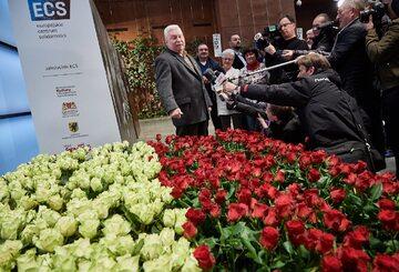 Były prezydent, Lech Wałęsa