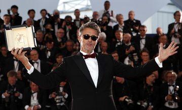 Cannes 2018: Pawlikowski z nagrodą za reżyserię