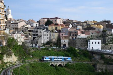 Catanzaro, zdjęcie ilustracyjne