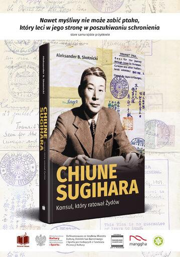 Chiune Sugihara. Konsul, który ratował Żydów