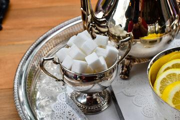 Cukier, zdjęcie ilustracyjne
