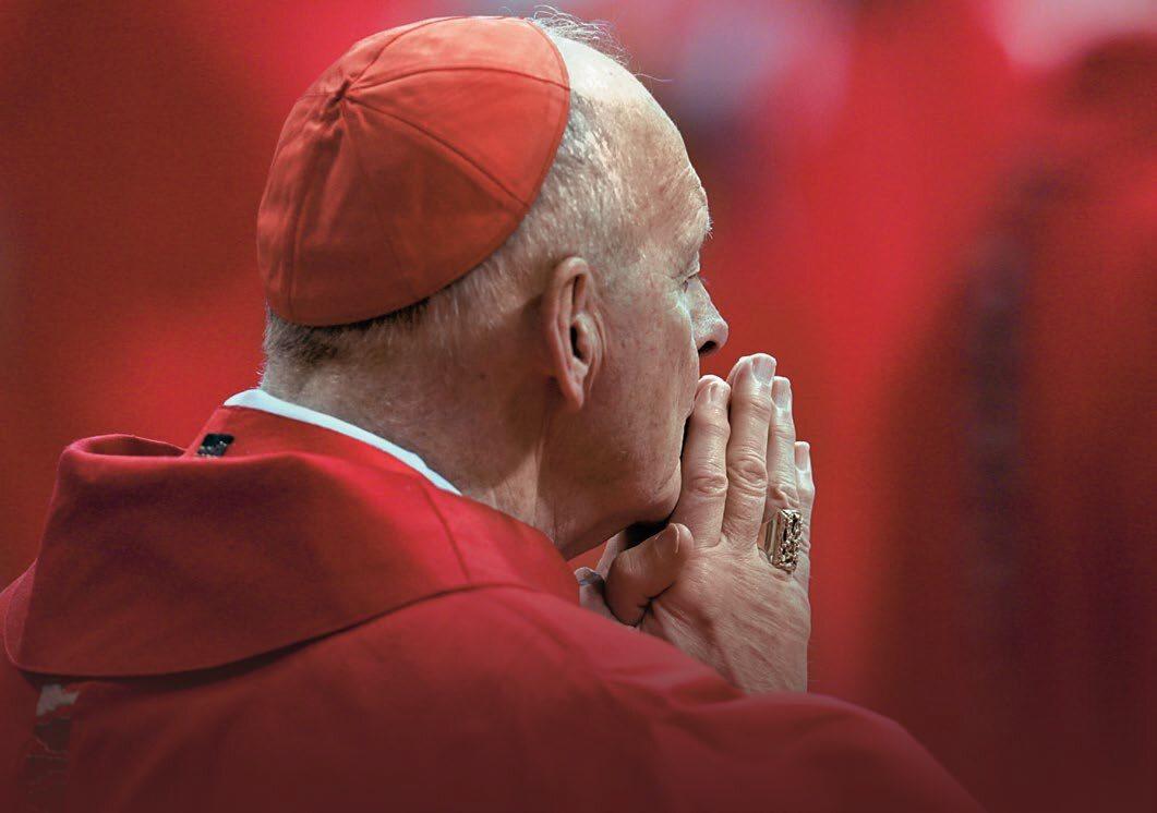Czy były kardynał szpiegował dla komunistów?