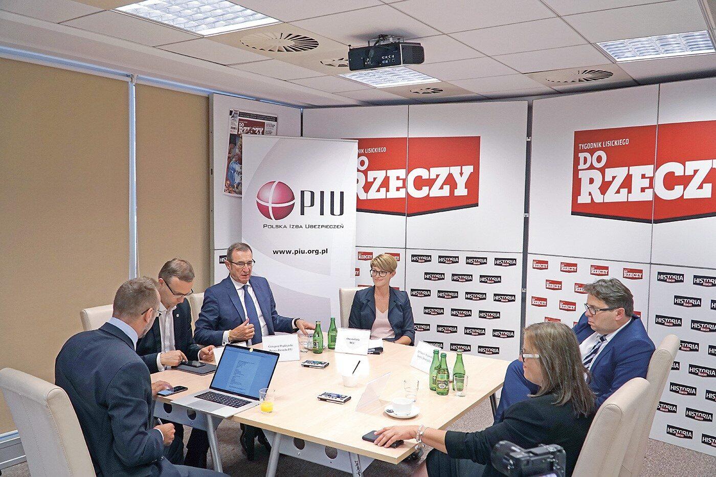 Debata na temat długoterminowego oszczędzania i zmian w ustawie o pracowniczych planach kapitałowych