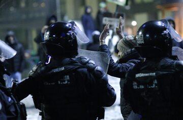 Do protestów doszło w kilkudziesięciu miastach w Rumunii