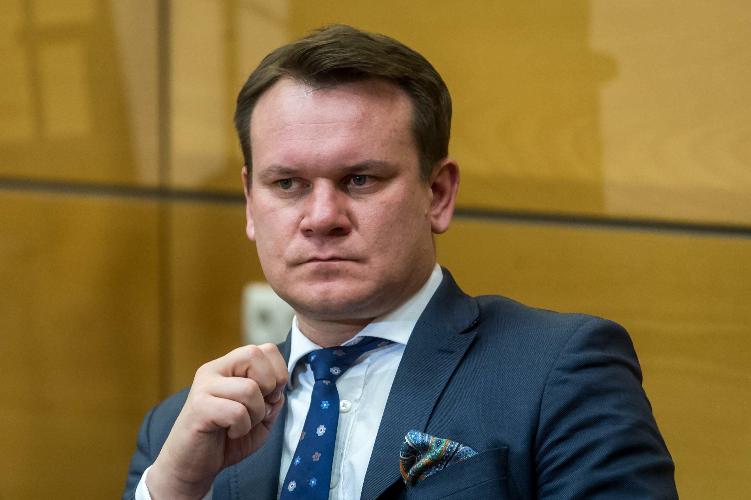 Dominik Tarczyński (PiS)