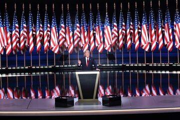 Donald Trump, prezydent-elekt USA