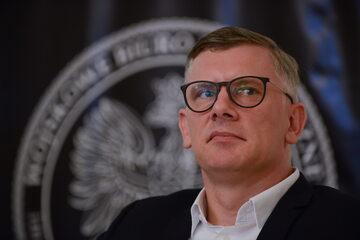 Dr hab. Sławomir Cenckiewicz