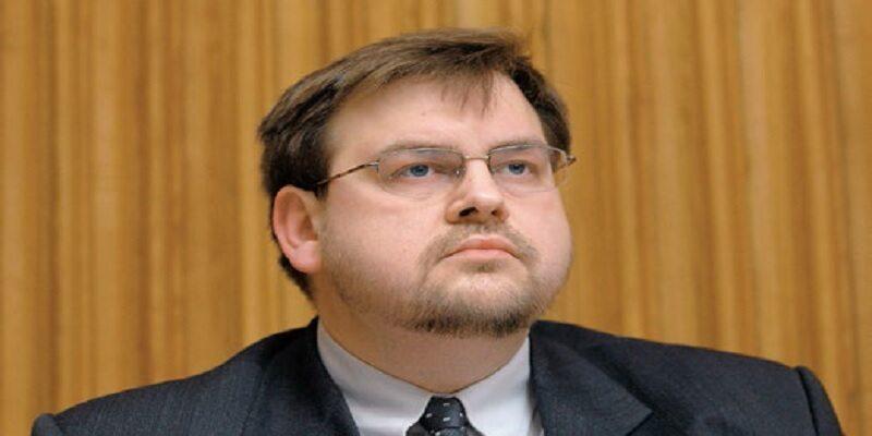Dr Henryk Głębocki