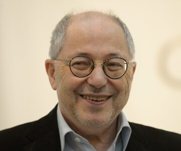 Dr Józef Orzeł
